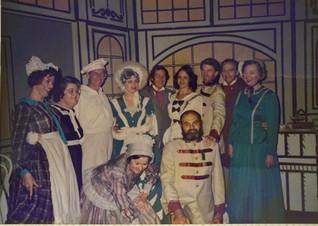 Waltzes From Vienna 1987_WFV87 - Beth, B