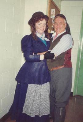 MFL1990 24 - Julie Adamson and Charlie J