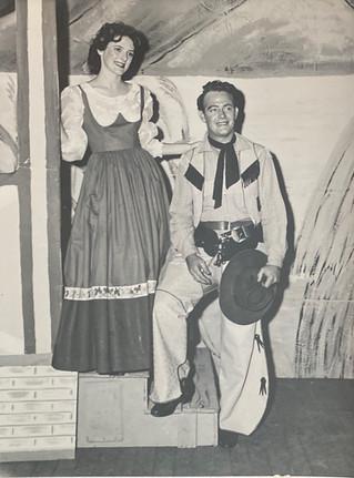 1960 Oklahoma_Elaine Pease as Laurey and