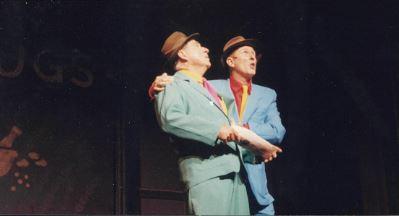 GAD99 32 - Rod Wilson and Bill Munro