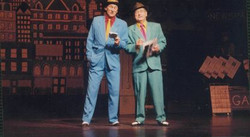 GAD99 07 - Bill Munro and Rod Wilson