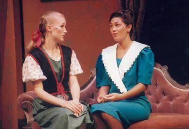 SOM99 79 - Frances Ryan and Natalie Rich