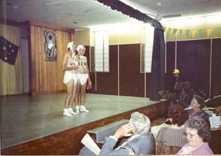 1988 Theatre Restaurant_TR88 - Aussie Ba