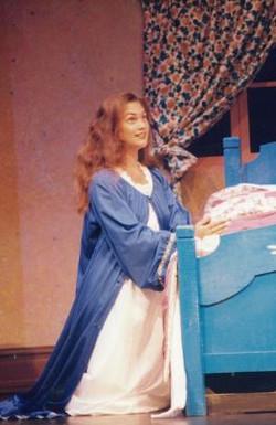 SOM99 22 - Natalie Richards as Maria