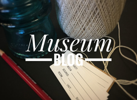 Welcome to the new Transcona Museum Blog!