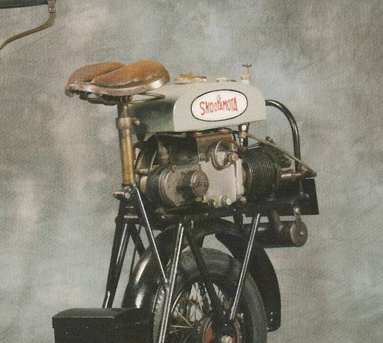 ABC Skootamota 1919 Chapleur