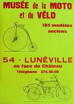 Luneville Affiche