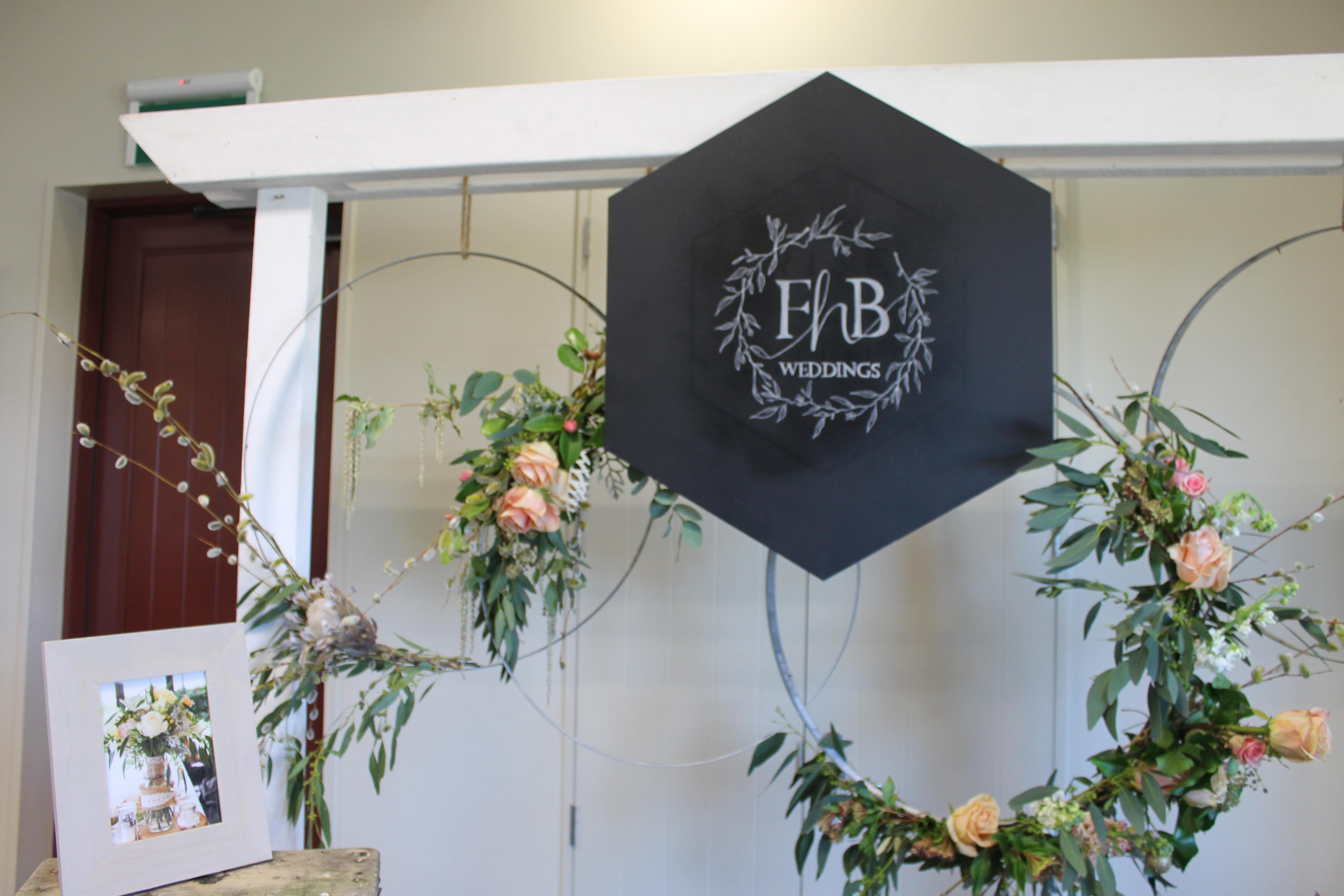 Farmhouse Boutique Blackboard Sign