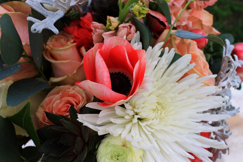 Anenomie Bouquet