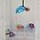 """""""Coleção de joias inspirada em Miró"""""""