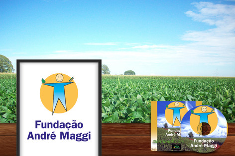 Fundação André Maggi