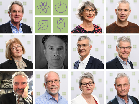 CIOPORA Elects President and New Board in its First Electronic Elections