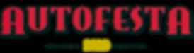 Logomarcada  da Autofesta 2020