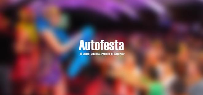 AUTOFESTA 2016