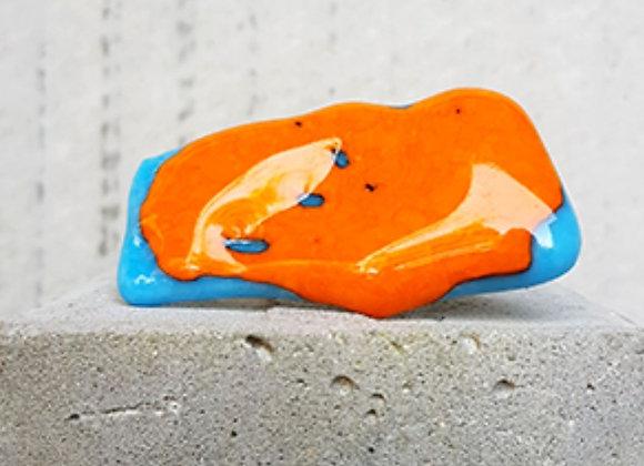 Anel Turquesa da Coleção Miró