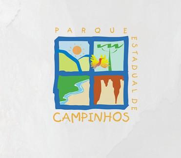 BRANDING PARQUE ESTADUAL DE CAMPINHOS