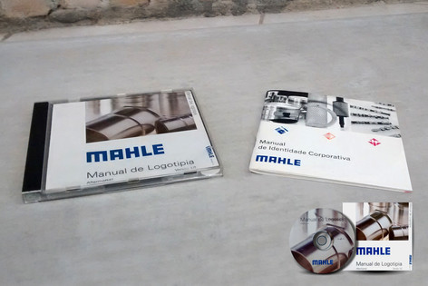 Branding Mahle Metal Leve