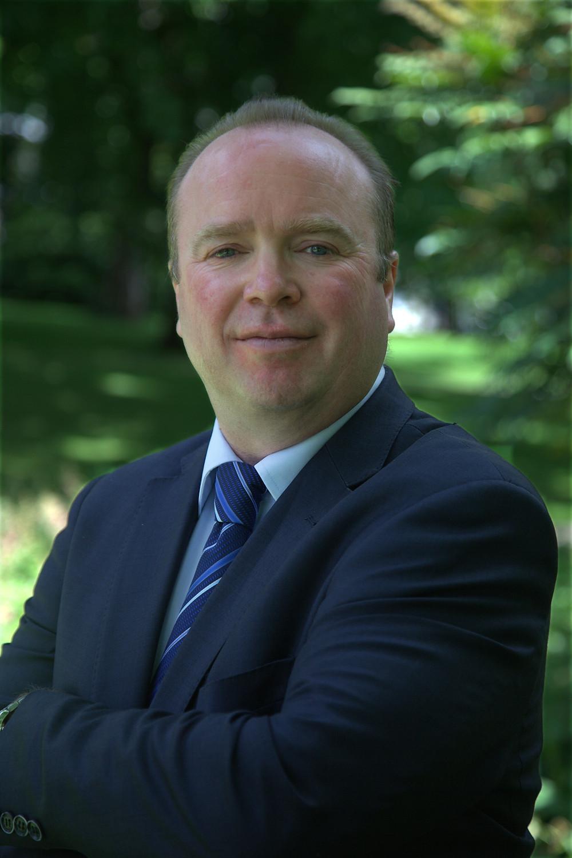 Martin Ekvad, President of the Comunity Plant Variety Office