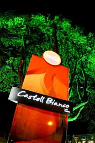 BRANDING CASTEL BIANCO