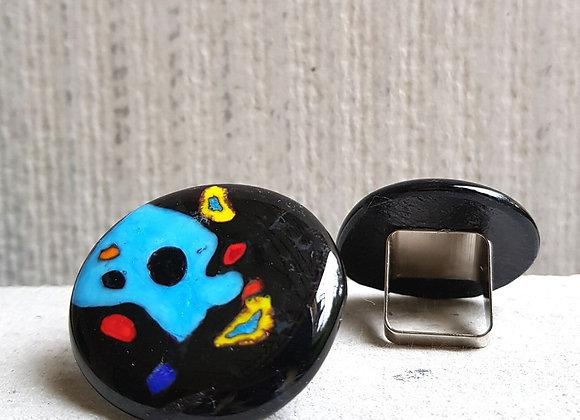 Anem Exclusivo da Coleção Miró da Designer Désirée Sessegolo