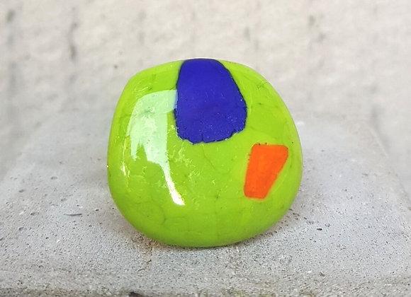Anel Coleção Miró 2020