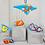 Série Turquesa da Coleção Miró