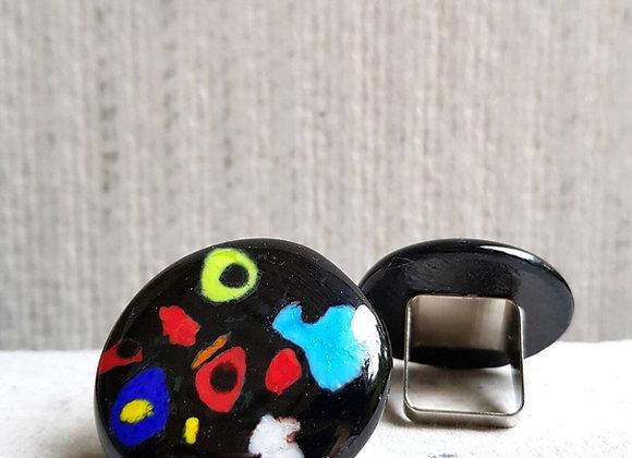 Anel Coleção Miró
