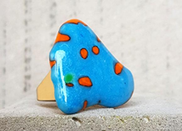 Anel Surreal da Coleção Miró
