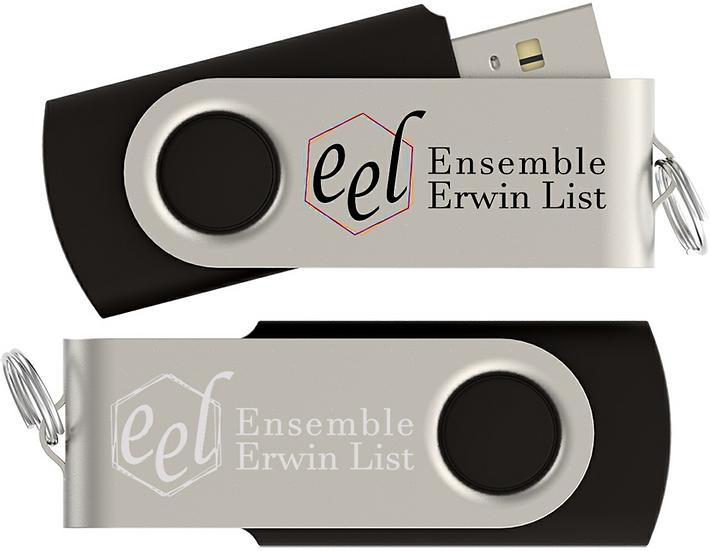 Clé USB EEL