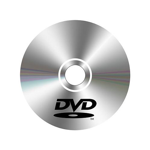 DVD - Palestras