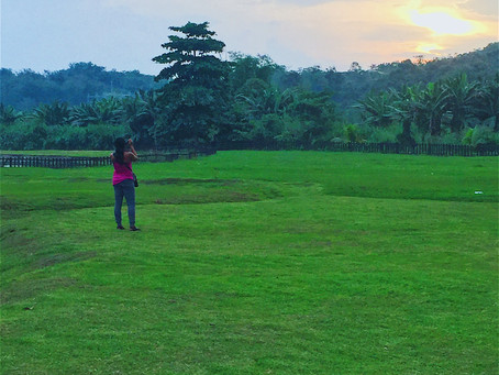 Daycation   How To Spend The Day in Ibadan