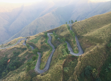 Obudu Cattle Ranch | 4 Days & 3 Nights