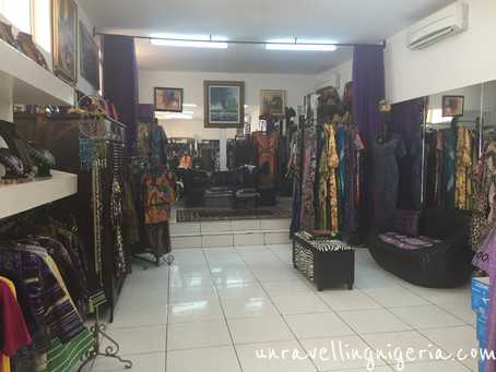 The Wearable Art Gallery & A Cafe