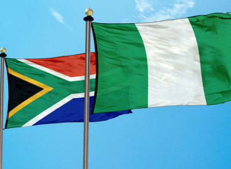 Nigeria Vs South Africa – Where Is The Love?