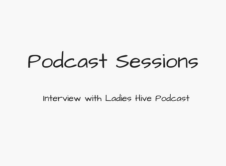 Podcast Sessions | Travel Talk With The Ladies Hive Podcast