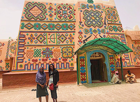The Pearl Of Tourism | Tope Unravels Bauchi State