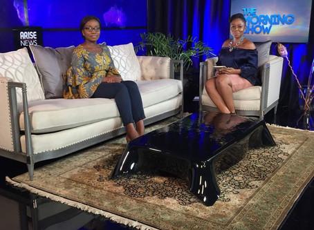 Arise TV   Talking Tourism in Nigeria