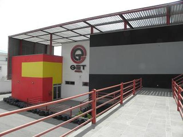 GET Arena