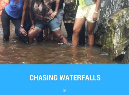 Chasing Waterfalls | Erin – Ijesha Recap