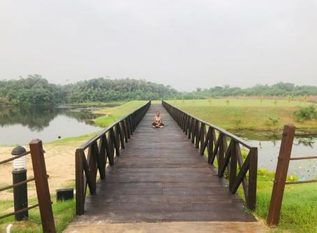 Lakowe Lakes 2.0   An Overnight Experience