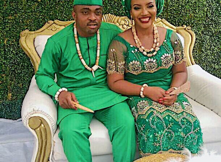 Culture Trip | Igbo Wedding Rites
