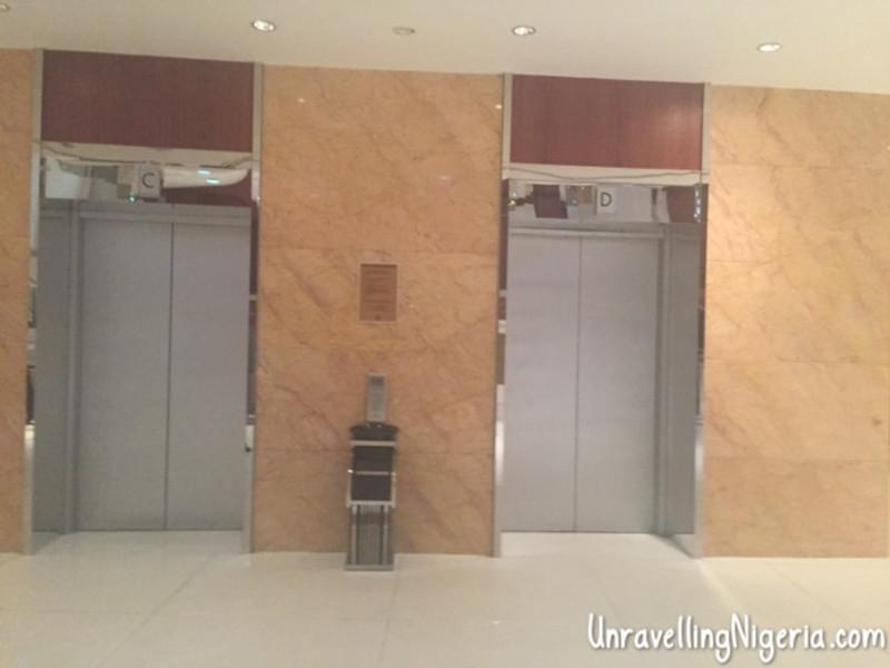 The 'evil' elevators