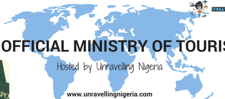 Unofficial Ministry of Tourism – Why Nigerians don't travel within