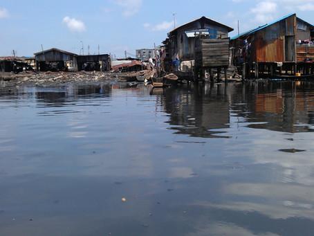 Slum Tourism anyone?