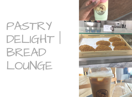 Pastry Delight | Bread Lounge