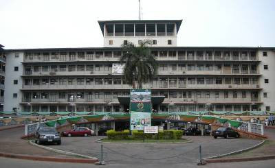 UCH - Ibadan