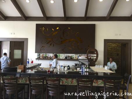 Restaurant of the Week – BluCabana