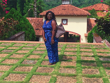 From The Horse's Mouth | Maggie Unravels Abraka Turf & Country Club
