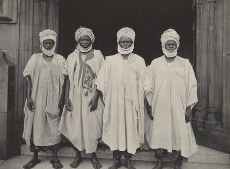 Culture Trip | The Sokoto Caliphate