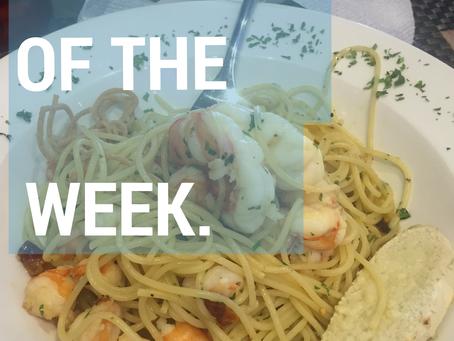 Restaurant of The Week – Rhapsody's